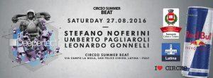 Circeo Summer Beat Deeperfect